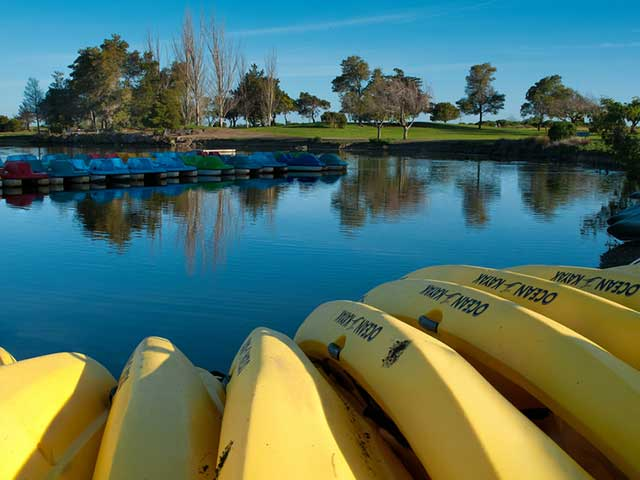 Choosing the Best Kayak